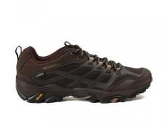 کفش مردانه مرل مدل  merrell kahverengi bitu J36983