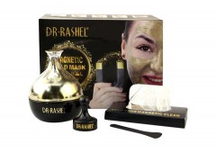 ماسک صورت مغناطیسی طلای  دکتر راشل