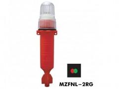 چراغ راه مازوزی mazuzee LED fishnet light مدل MZFNL-2RG دو رنگ