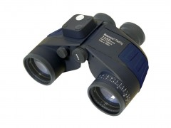 دوربین دوچشمی 50*7 ضد آب قطب نما دار لالیزاس Sea Nav