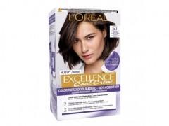 رنگ مو قهوه ای روشن شماره 5.11 لورال پاریس