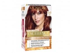 رنگ مو قهوه ای مسی 5.45 لورال پاریس