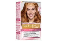 رنگ مو لورآل سری Excellence شماره 7.43  رنگ بلوند مسی