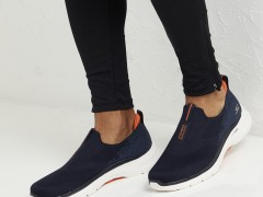 کفش مردانه اسکچرز مدل Skechers 216202-NVOR -Gowalk 6