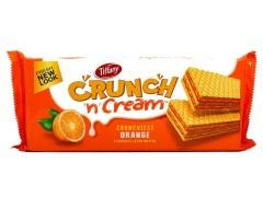 ویفر پرتقالی تیفانی Tiffanyمدل Orange وزن 153 گرم