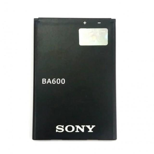 باطری گوشی سونی SONY BA600