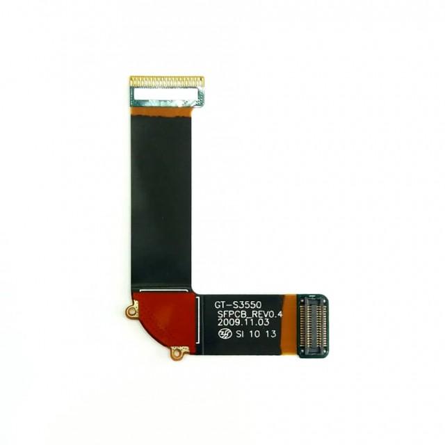 فلت سامسونگ Samsung S3550
