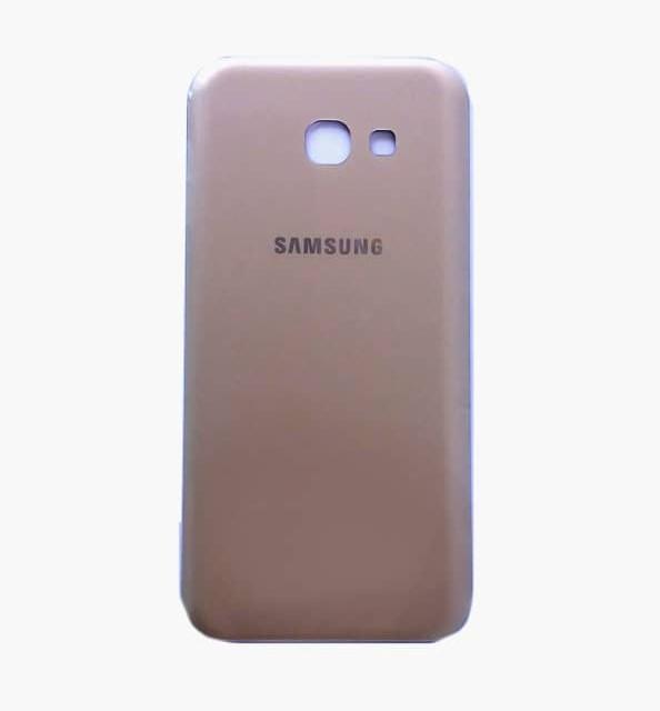 درب پشت گوشی سامسونگ Samsung A520