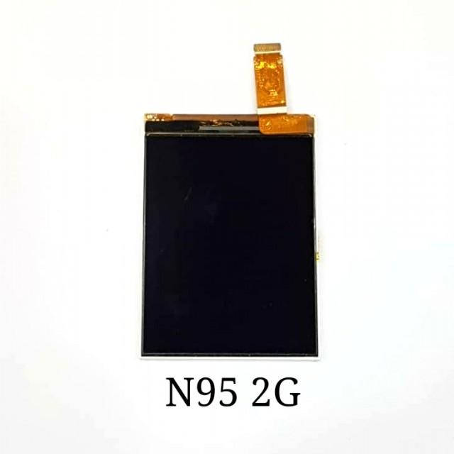 ال سی دی گوشی نوکیا NOKIA N95