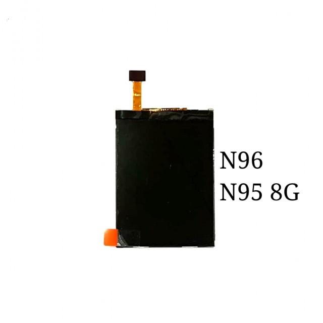 ال سی دی گوشی نوکیا NOKIA N96 - N95 8G