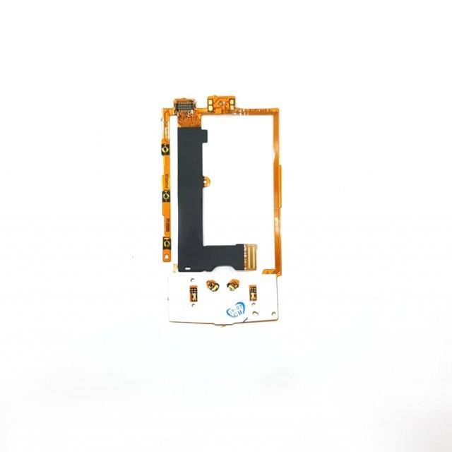 فلت گوشی نوکیا NOKIA X3