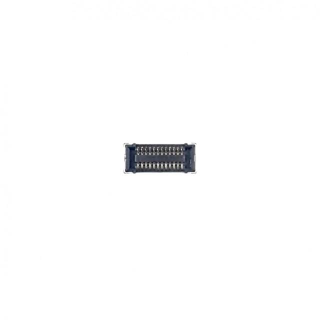 کانکتور ال سی دی گوشی NOKIA N206 , X3-02