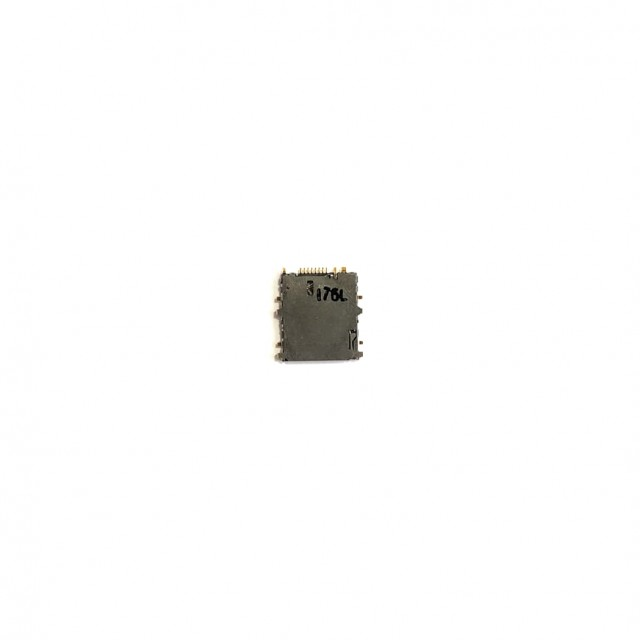 کانکتور سیم سامسونگ Connector Sim Samsung T211-T311