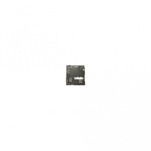 کانکتور سیم سامسونگ Connector Sim Samsung S3-I9300-I9301i-I9300i