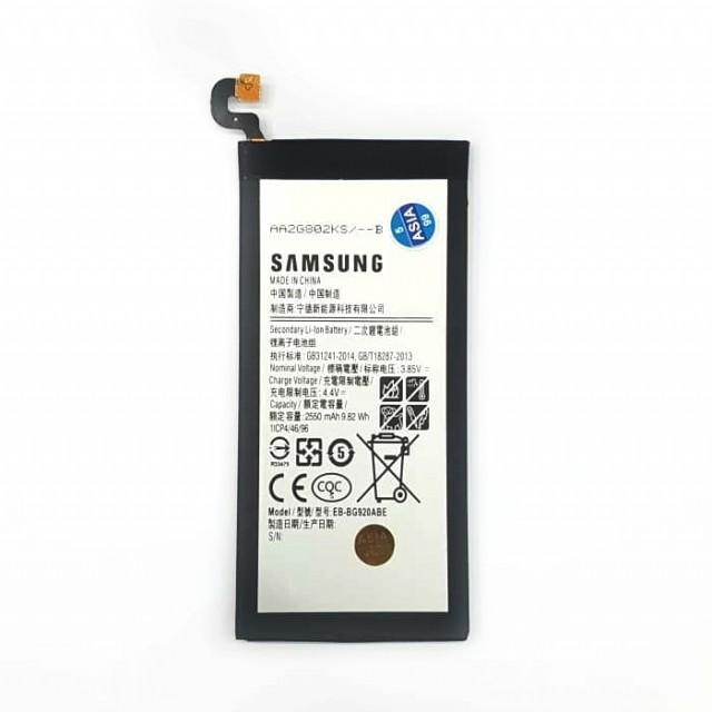 باطری گوشی سامسونگ SAMSUNG S6