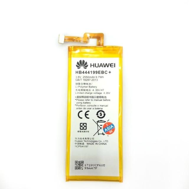 باطری گوشی هواوی HUAWEI 4C