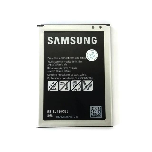 باطری گوشی سامسونگ SAMSUNG J120 - J1 2016