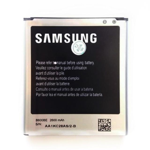 باطری گوشی سامسونگ SAMSUNG S4