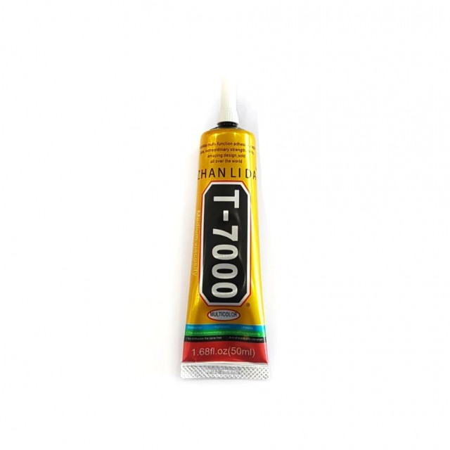 چسب T - 7000