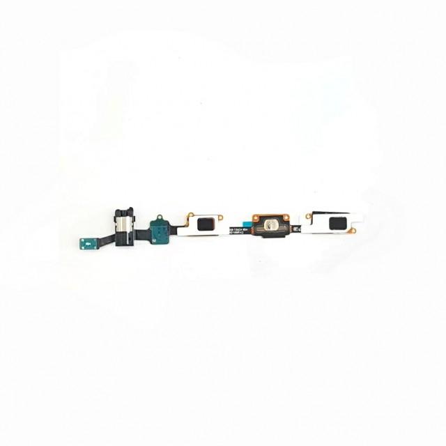 فلت هوم بک و هندزفری گوشی سامسونگ FLAT HOME BACK HANDSFREE SAMSUNG J710