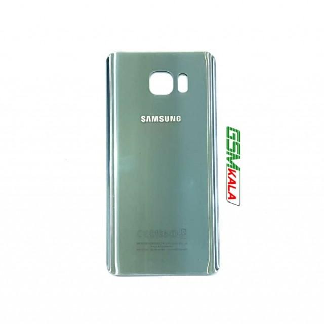 درب پشت گوشی سامسونگ Samsung note 5