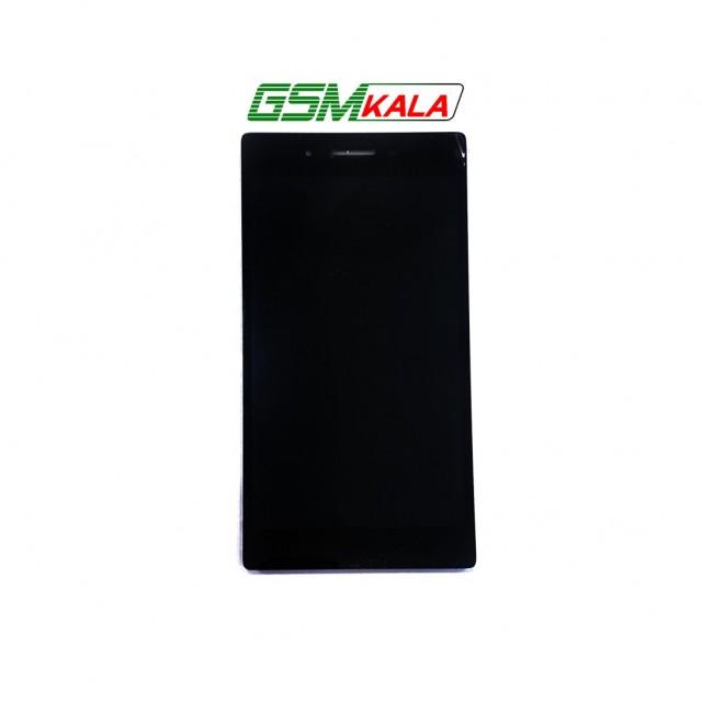 ال سی دی تبلت لنوو LCD LENOVO TAB3 , A7-730M , A7-730X BLACK