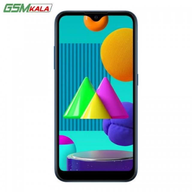 گوشی موبایل سامسونگ مدل Galaxy M01 SM-M015G/DS دو سیم کارت ظرفیت 32 گیگابایت