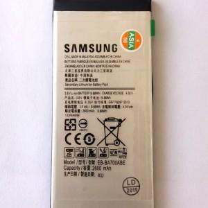 فروش باطری اورجینال گوشی سامسونگ SAMSUNG A7 2015