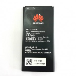 باطری اورجینال گوشی هواوی HUAWEI 3C LITE