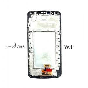 ال سی دی گوشی ال جی LG K10