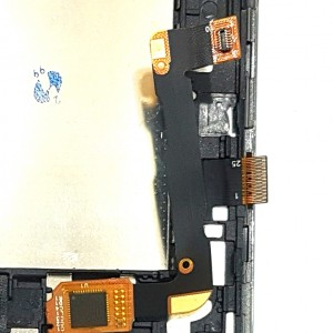 ال سی دی گوشی ال جی LG K7 X210