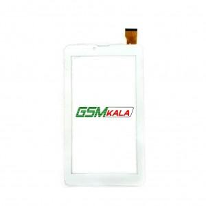 فروش تاچ تبلت چین Touch CHINA TABLET MTK T019 WHITE