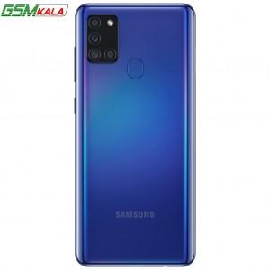 گوشی موبایل سامسونگ مدل Galaxy A21S SM-A217F/DS دو سیمکارت ظرفیت 64 گیگابایت با 4 گیگا بایت رم