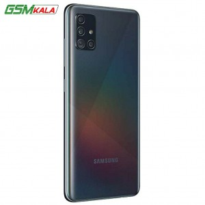 گوشی موبایل سامسونگ مدل Galaxy A51 SM-A515F/DSN دو سیم کارت ظرفیت 128گیگابایت با 8 گیگا بایت رم