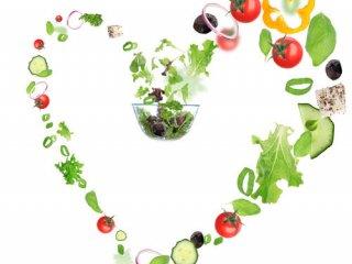 رژیم غذایی (تغذیه) در بیماران قلبی باید چگونه باشد؟