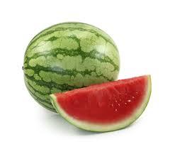 هندوانه و خواص آن