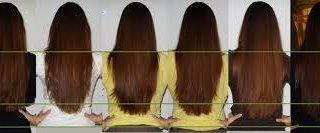 روشهایی جادویی برای افزایش رشد مو