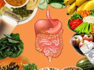 غذاهای ممنوع برای کسانی که مشکلات گوارشی دارند