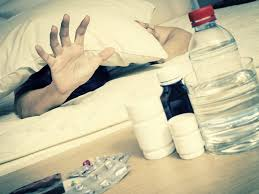 بهترین و بدترین غذاها برای درمان خماری