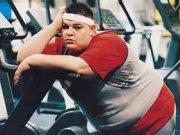10 علت چاقی