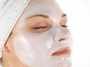 درمان آفتاب سوختگی با ماسک خانگی