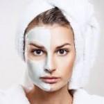طرز تهیه ماسک برای سفتی پوست صورت