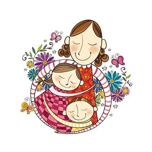 مادرانگی