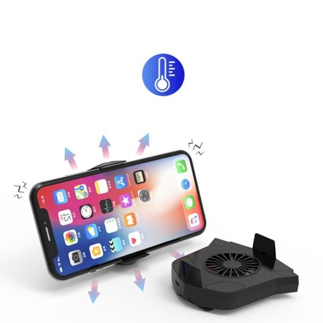 خنک کننده گوشی موبایل مدل M5