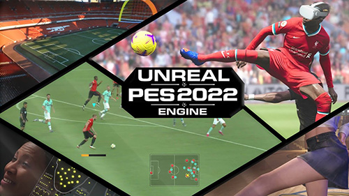 شایعه دلچسب؛ بازی PES ۲۰۲۲ رایگان خواهد بود