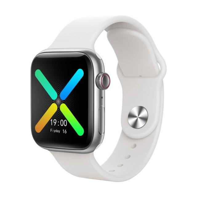 ساعت هوشمند مدل LD6 2021