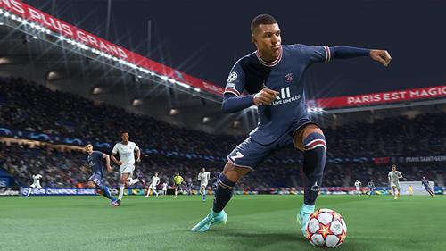 واکنش هیجان انگیز منتقدان نسبت به ۲۲ FIFA