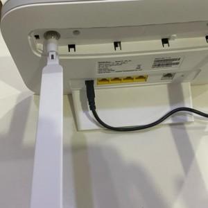 آنتن 4G تقویتی هواوی مدل B612-i60 بسته دو عددی