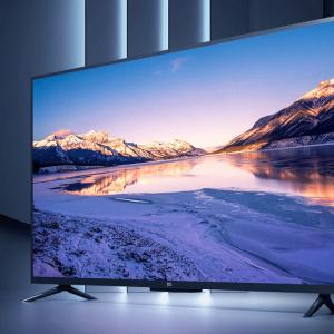 تلوزیون ال ای دی هوشمند 4k شیائومی مدل 4s سایز 55 اینچ