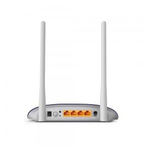 مودم روتر VDSL/ADSL تی پی-لینک مدل TD-W9960 V1.20